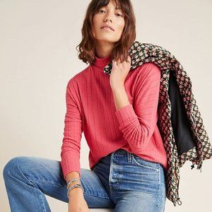 Anthropologie | NWT Fiona Hacci Tunic Sweater